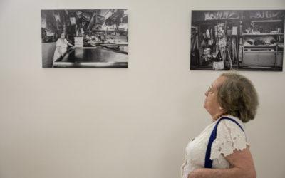 Exposició fotogràfica: Estructures i ànimes
